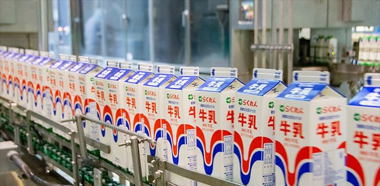 イメージ:四国乳業株式会社