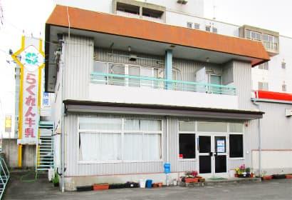 外観写真:徳島支店