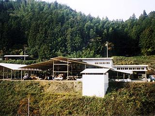 イメージ:木下牧場(西予市)
