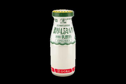 濃厚4.5ミルク