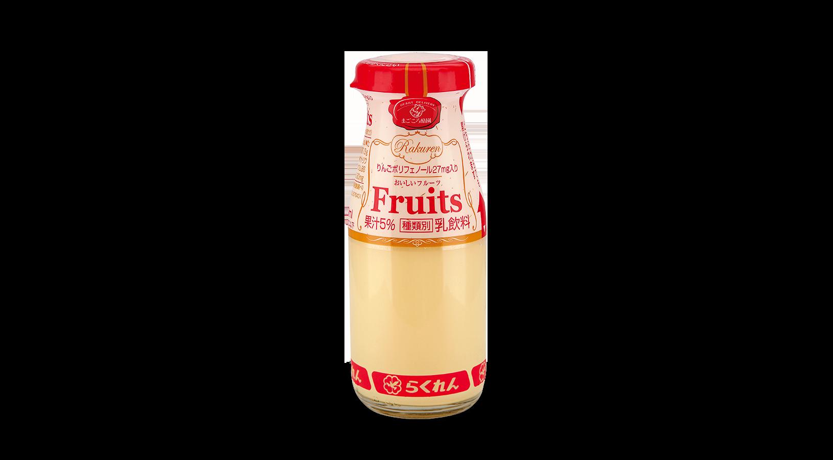 商品イメージ:Fruits(フルーツ)